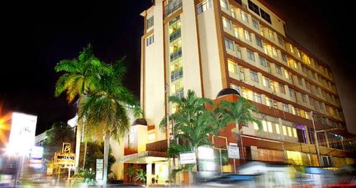 Hotel Bintang Wisata Mandiri, Jakarta Pusat