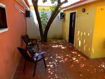 Pousada Lua Morena - Terrace/Patio  - #0