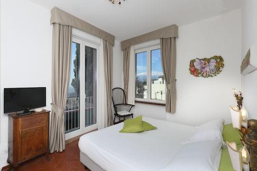 . Badia Vecchia Apartment