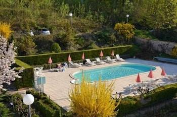 Hotel Restaurant d`Orfeuil