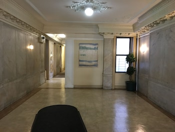 Upper West Side Manhattan Apartment