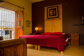 Hotel - Posada La Casa de Ana Tepoztlan