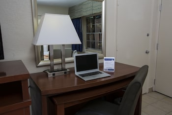 In-Room Amenity at Flamingo Express Hotel in Kissimmee