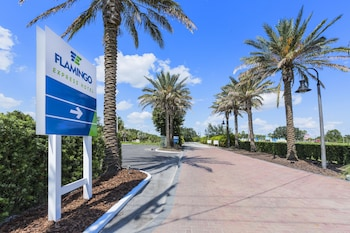Featured Image at Flamingo Express Hotel in Kissimmee