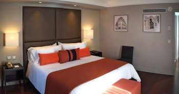 Carles Hotel Buenos Aires