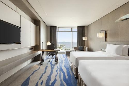 . Intercontinental Xiamen, an IHG Hotel