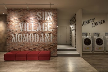 Sun Village Momodani - Hostel - Featured Image  - #0