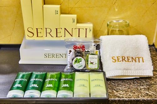Serenti Hotel,