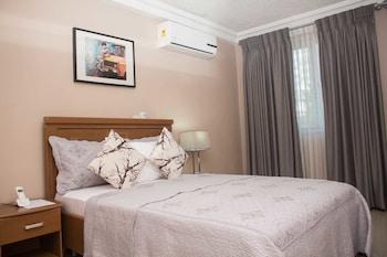 曼哈洛套房飯店