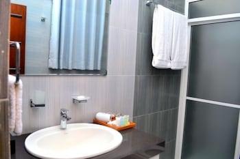 Glory Bush Villa - Bathroom  - #0