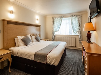 Hotel - OYO Osterley Park Hotel