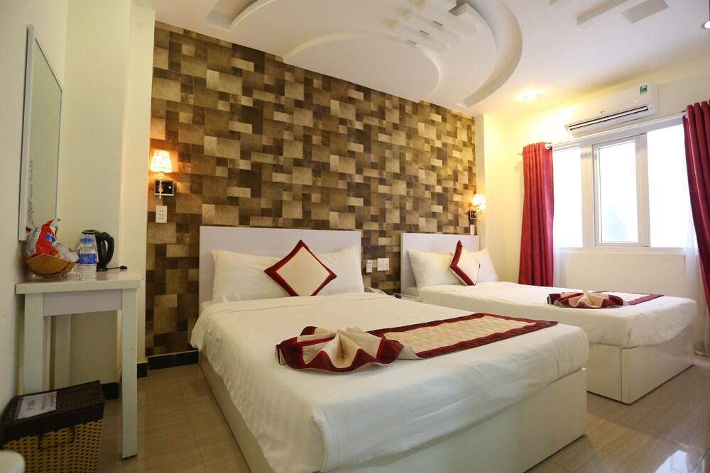 リー パーク ホテル