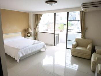 Jomtien longstay hotel - Guestroom  - #0