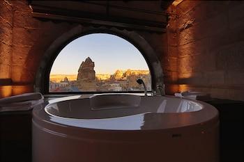 埃倫貝洞穴飯店