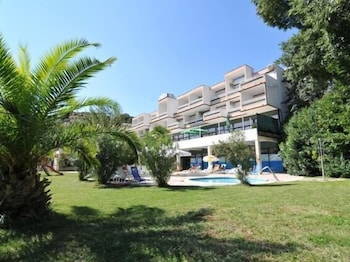 Hotel - Hotel Amfora