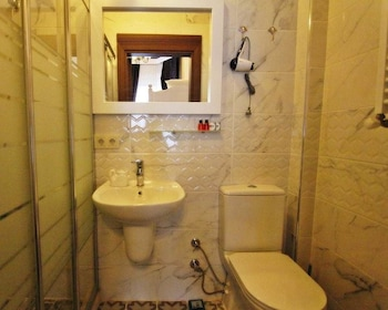 W. House Kadikoy - Bathroom  - #0