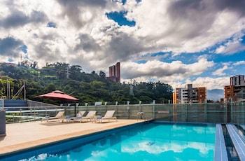 La Quinta by Wyndham Medellin