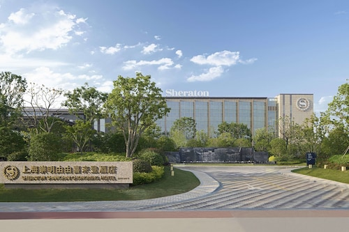Sheraton Shanghai Chongming Hotel, Shanghai
