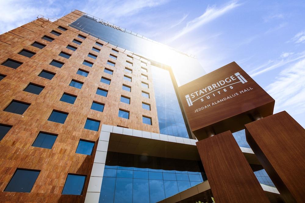 Staybridge Suites Jeddah Alandalus Mall