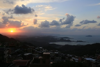 Jiufen HappyLand View Homestay - Aerial View  - #0