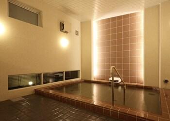 Premier Inn Sendai Tagajo - Indoor Spa Tub  - #0