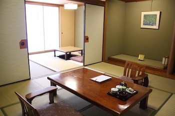 Superior Japanese Style Room, Mountain View