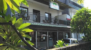 圖班托雷斯住宿飯店