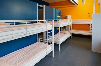 16 Bed Dormitory