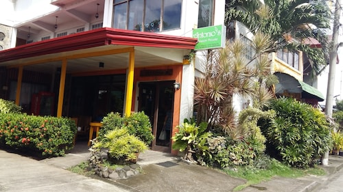 Antonio's Pension House, Dipolog City