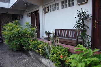 Antonio's Pension House - Terrace/Patio  - #0