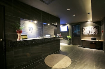 Moon Hotel - Reception  - #0
