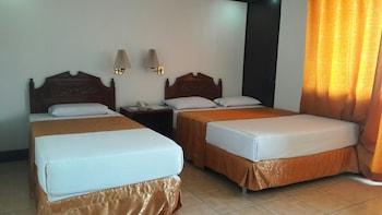HOTEL DON FELIPE Room