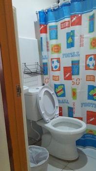 HOTEL DON FELIPE Bathroom