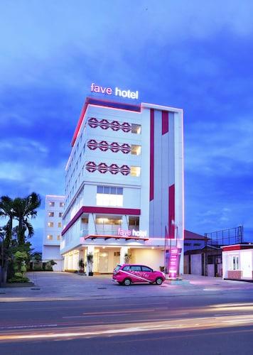 . Favehotel Olo Padang