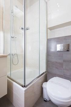 Apartamenty InPoint - Kazimierz - Bathroom  - #0
