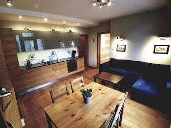 卡齊米日茵帕特公寓飯店