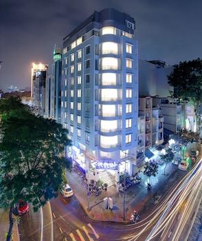 Hotel - Cititel Central Saigon Hotel