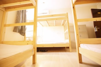 Beijing Granary International Hostel - Guestroom  - #0