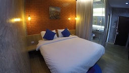 Journey Hostel Suratthani