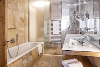 MentalSpa - Hotel Fritsch am Berg - Adults only - Bathroom  - #0