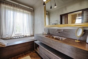 Villa Dora - Bathroom  - #0