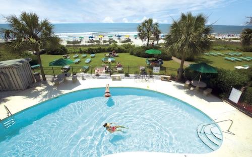 Palms Resort, Horry