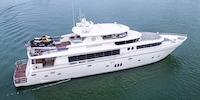 103\' Johnson Luxury Yacht
