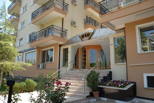 VIP Apart Hotel, Osmangazi