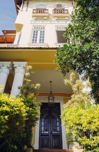Villa Alexandrino, Rio de Janeiro