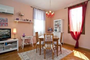 Apartment Accademia - Living Area  - #0
