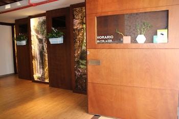 Albergue Compostela - Lobby  - #0
