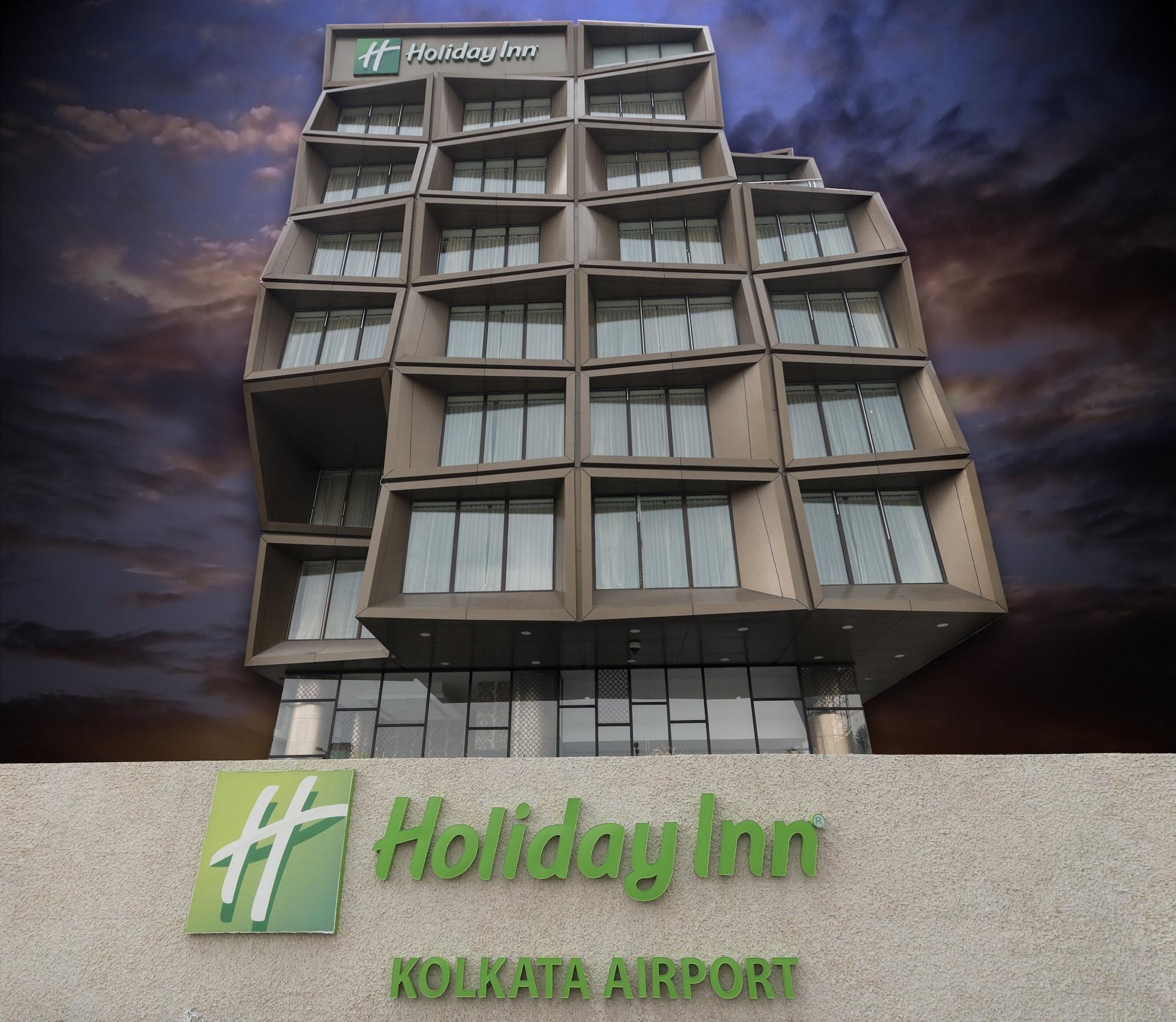 Holiday Inn Kolkata Airport, North 24 Parganas