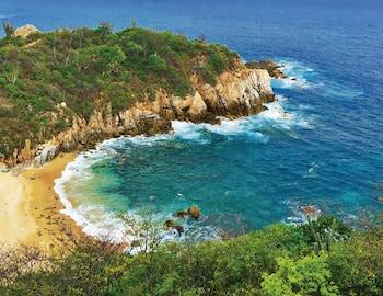 Isla Natura Beach Huatulco - Beach/Ocean View  - #0