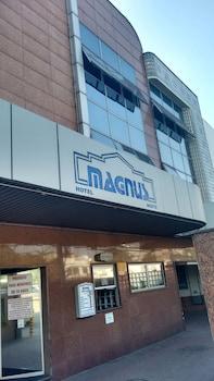 馬格努斯廣場飯店 - 僅限成人入住 Magnus Hotel Norte - Adults Only